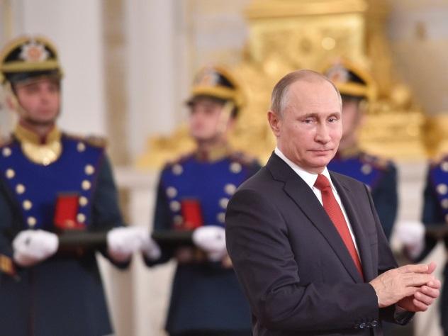 15июня состоится «Прямая линия» сПрезидентом РФ Владимиром Путиным