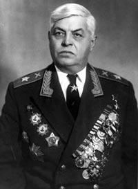 Сергей Варенцов – еще со Звездой Героя. Фото: Википедия