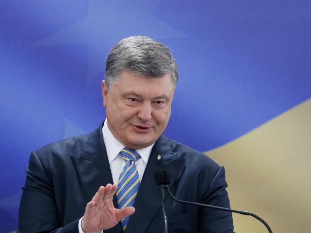 Поклонская сомневается, что Порошенко когда-либо сумеет посетить Крым