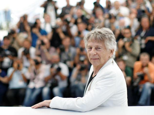 Жертва Романа Полански будет просить суд озакрытии дела против кинорежиссера