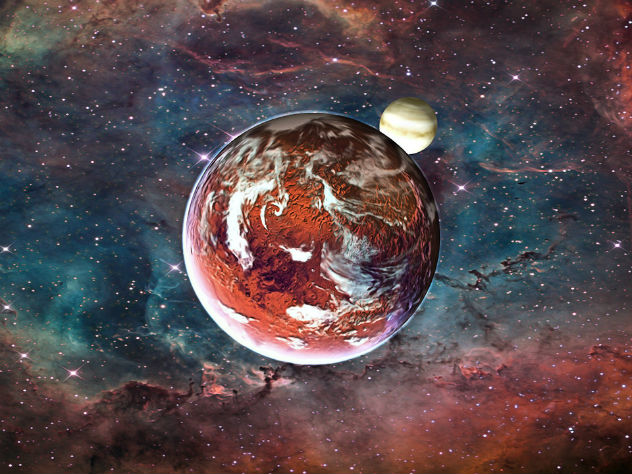 ВСолнечной системе может жить десятая планета