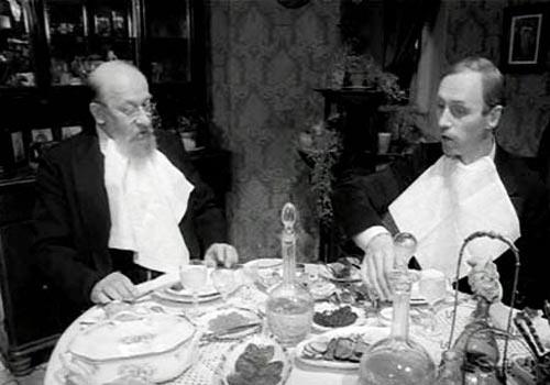 «Собачье сердце» Владимира Бортко считается лучшей экранизацией произведений Михаила Булгакова