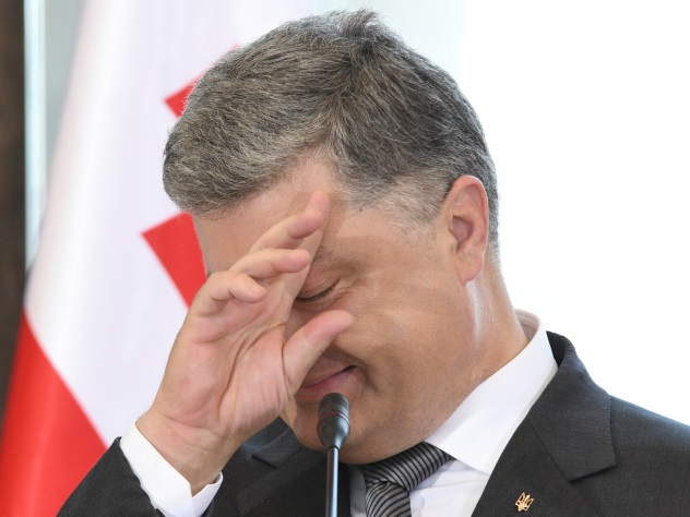 Поддержавший Евромайдан артист Горбунов призвал Киев помириться сРоссией