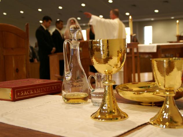 ВРПЦ осудили поедание священниками галлюциногенных грибов