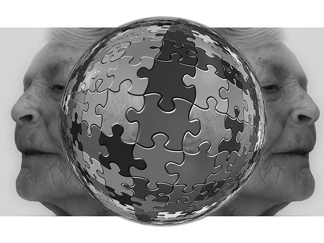 Ученые: 20% граждан России склонны кразвитию болезни Альцгеймера