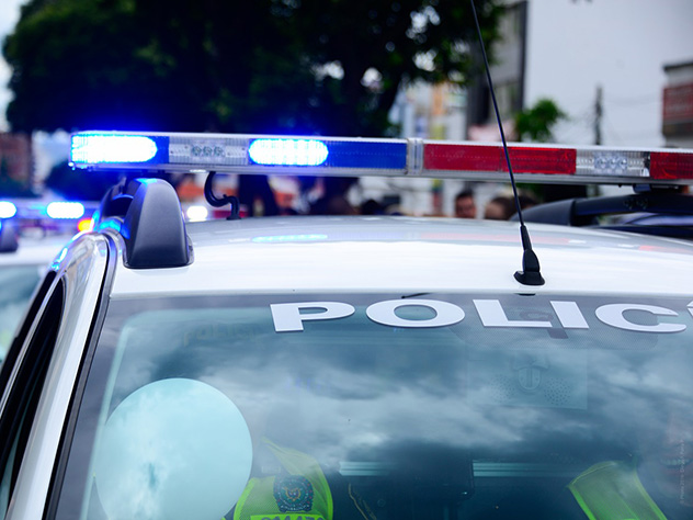 Техасская милиция отыскала вприцепе фургона восемь мертвых нелегалов