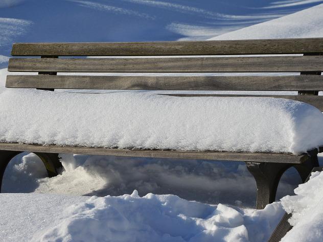 ВНорильске выпал снег