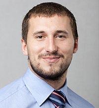 Александр Галимов (фото от 2 сентября 2011 года)