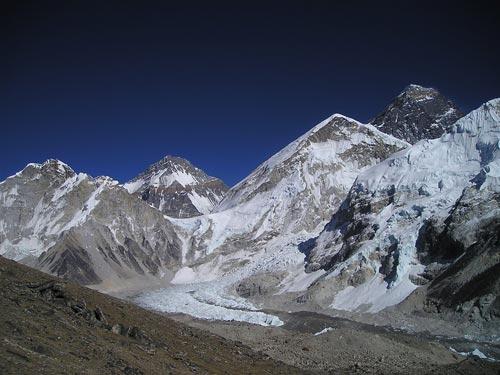 Гималаи. pxhere.com