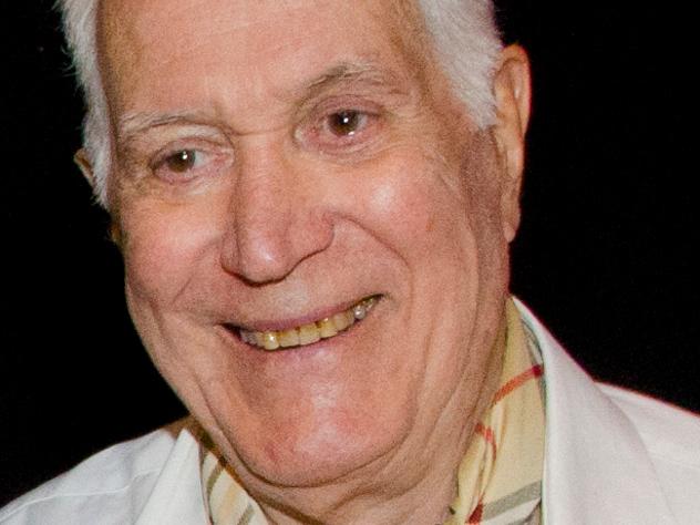 ВБуэнос-Айресе на84-ом году жизни скончался известный артист Федерико Луппи