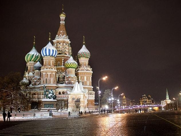 ФСО передала обантитеррористических учениях вКремле