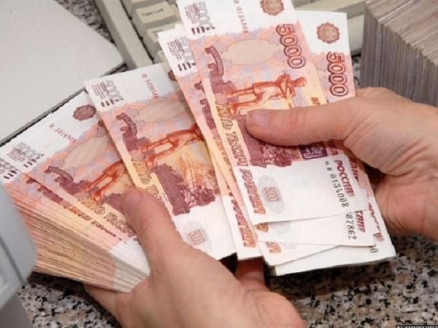 После сбоя всистеме сосчета московского банка пропали 27 млн руб.