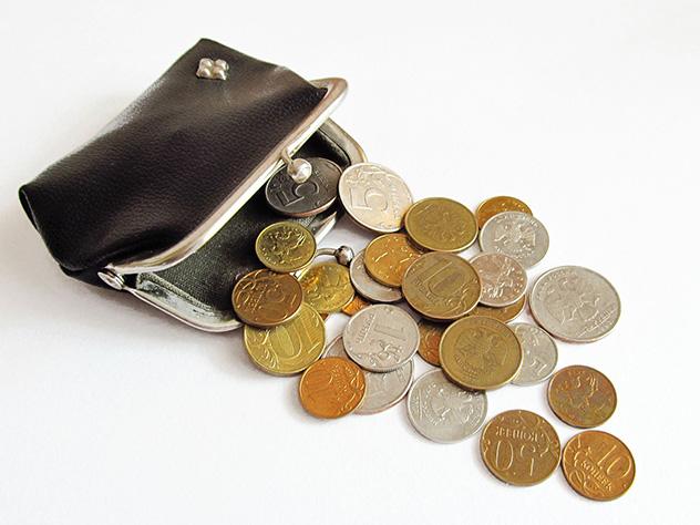 Пенсионерка набрала кредитов на6 млн  руб.  иобъявила себя банкротом