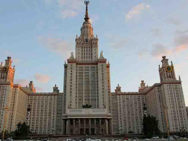 Русские вузы поднялись врейтинге наилучших университетов стран БРИКС