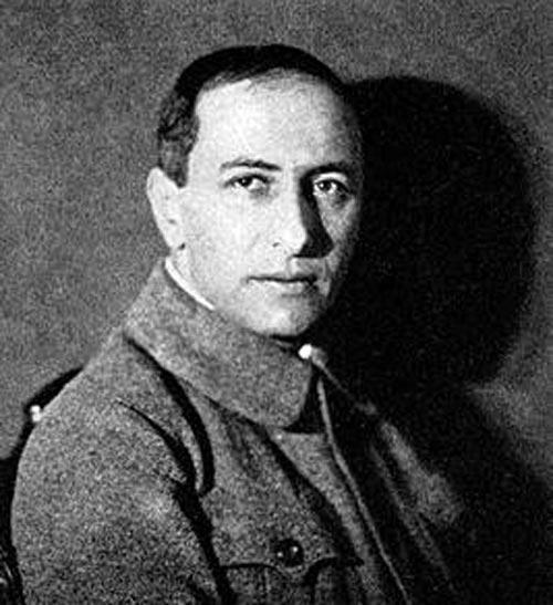 Александр Таиров. Источник: wikimedia.org
