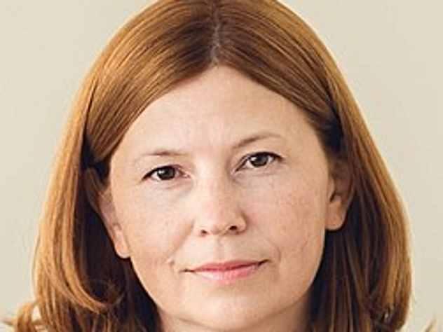 Елизавета Солонченко поведала, как «облагородят» синие заборы вНижнем Новгороде