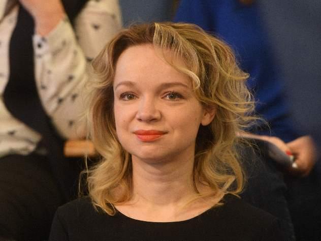 Цымбалюк-Романовская отметит Новый год вроскошных интерьерах сдизайнерской ёлкой