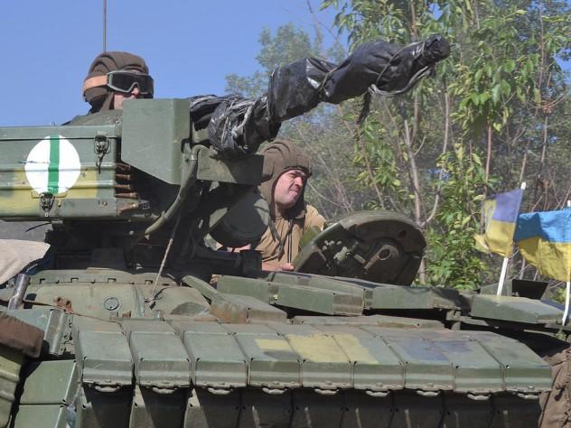Москва собирается сорвать поставки американского оружия в государство Украину