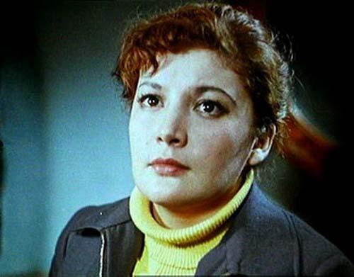 Кадр из фильма «Планета бурь», 1961 год