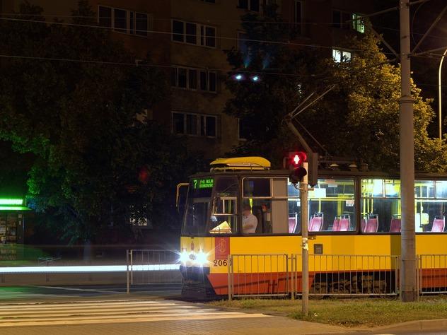 Сотни уфимцев устроили протест против трамвайных путей