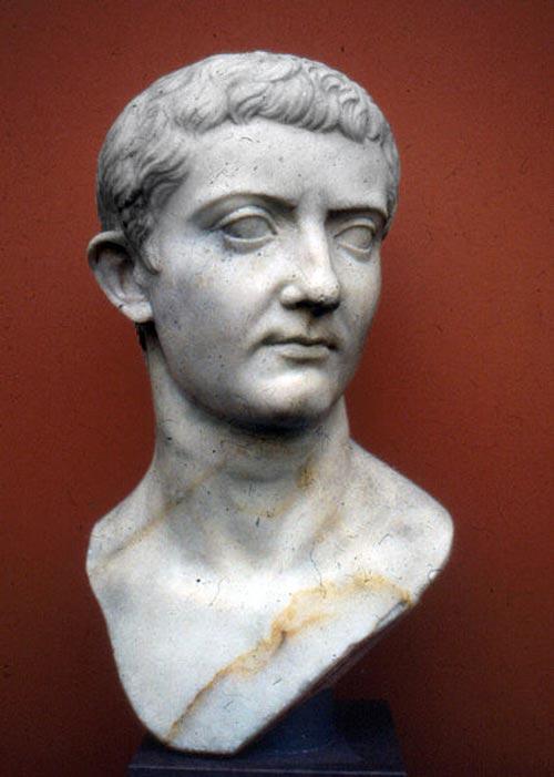 Император Тиберий. Источник: wikimedia.org