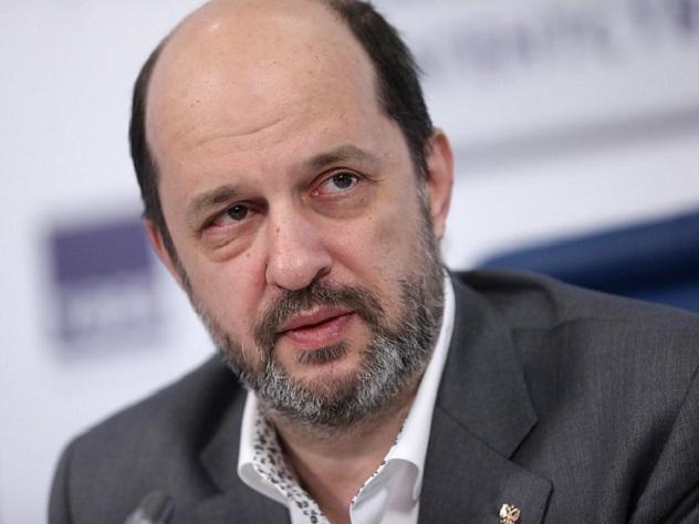Уволенный президентом Герман Клименко рассказал о планах на будущее