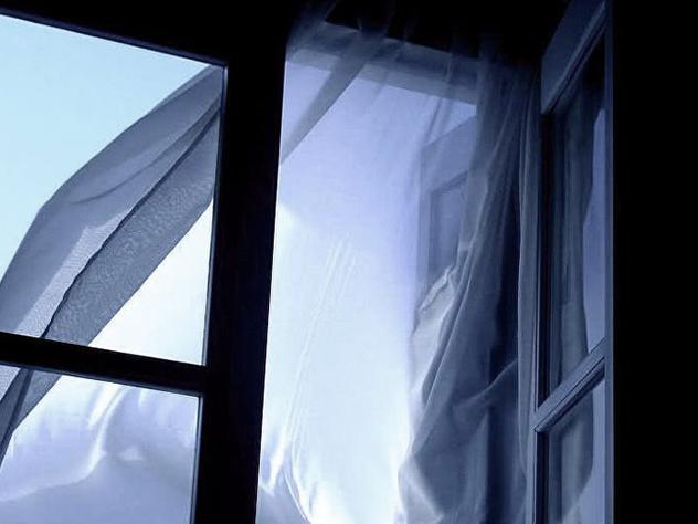 Недовольный качеством оказанной учлеги, клиент выкинул путану из окна