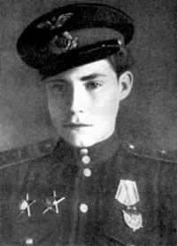 Аркадий Каманин, достойный сын легендарного отца. Кавалер трех орденов в 16 лет. Фото: wikimedia.org