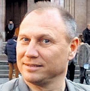 Дмитрий Черышев испытал гордость за сына