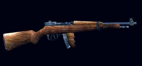 Первый советский пистолет-пулемет Токарева ППТ образца 1927 г. Фото: wikimedia.org