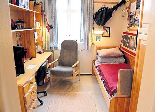 Норвежец Андерс Брейвик за убийство 77 человек проведёт 21 год в полном комфорте