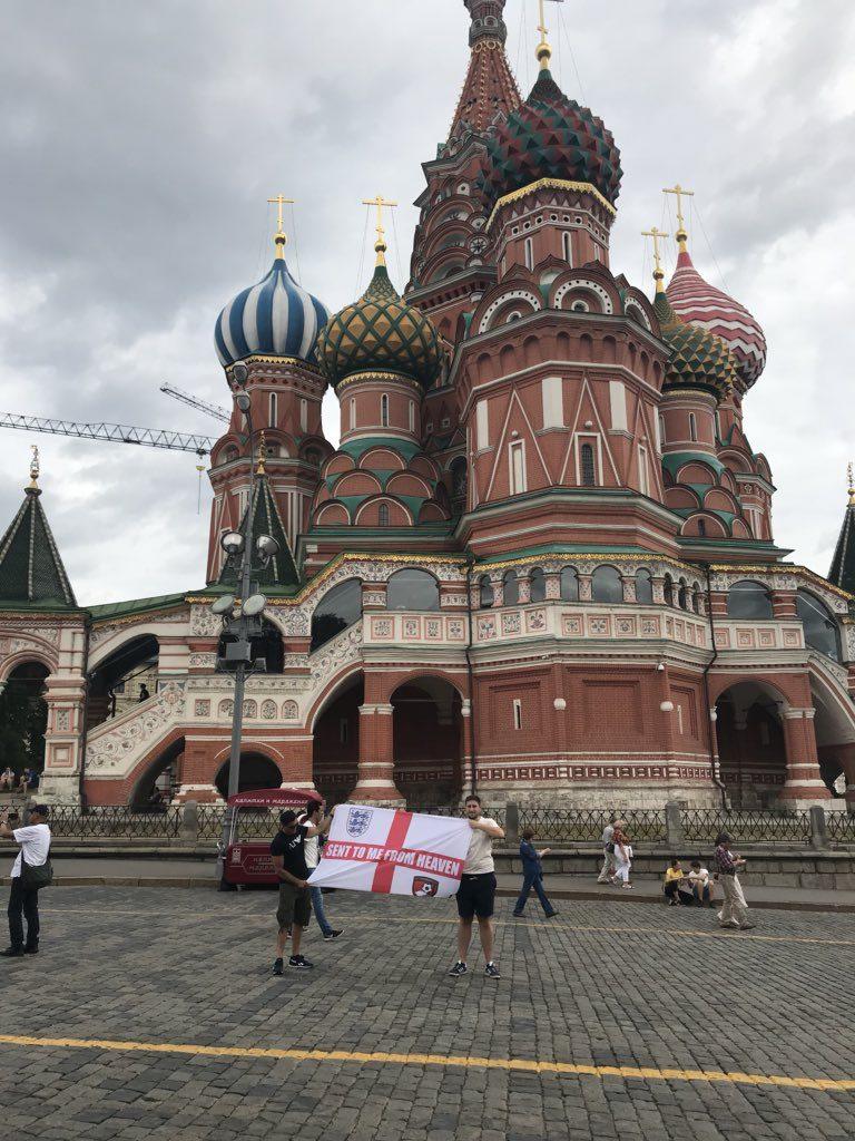 Англичанин в России сумел спастись от медведя