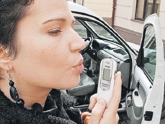 Как изменит жизнь водителей «закон о 0,3 промилле»