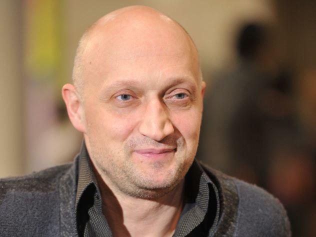 Гоша Куценко похвастался новым суперкаром