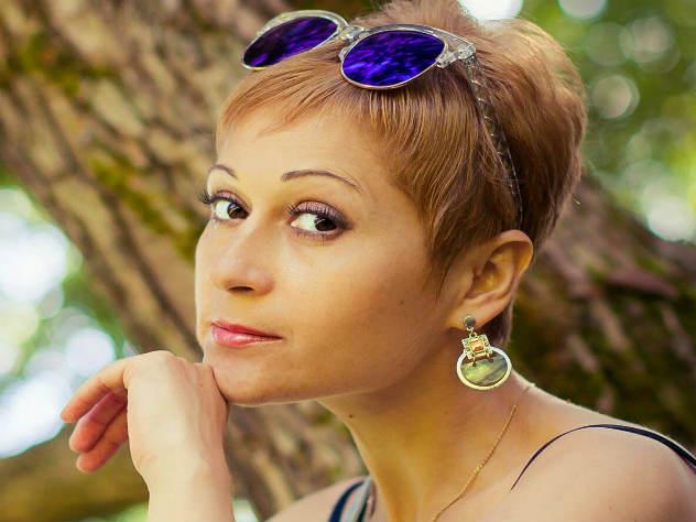 Названа возможная причина смерти актрисы Ольги Лозовой
