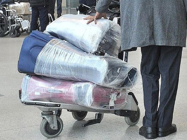 С багажом или без: разница в стоимости билетов может достигать 43 процента