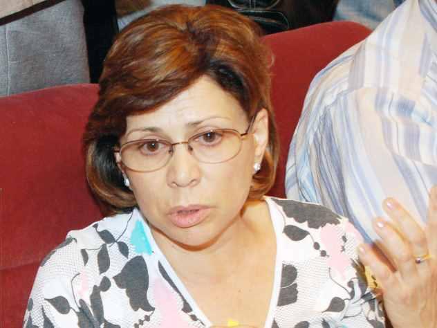 Роднина считает, что Поклонская теряет доверие товарищей по партии