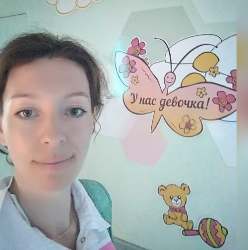 Доула Анна Сарычева