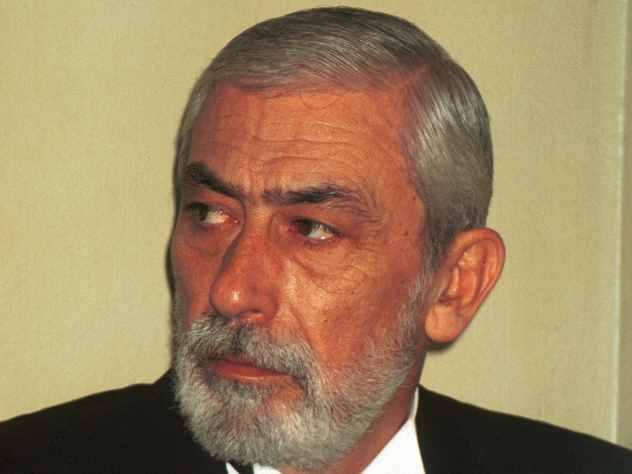 Вахтанг Кикабидзе попал в больницу