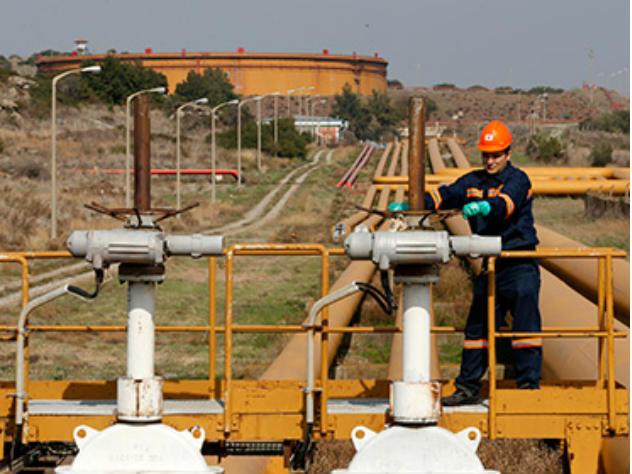 В числе прочего под дополнительные пошлины попало нефтегазовое оборудование