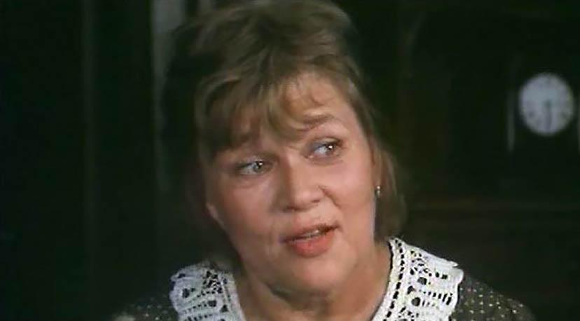 Кадр из фильма «Неприкаянный», 1988 г.