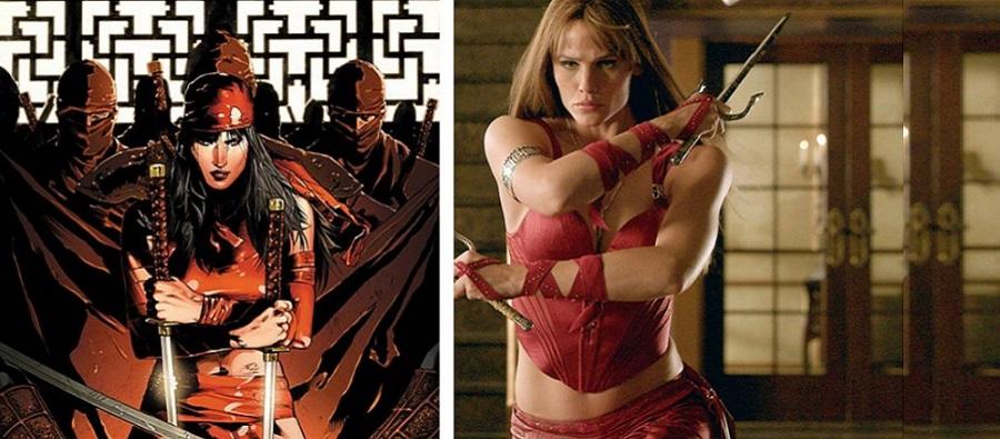 Самые сексуальные супергерои в кино