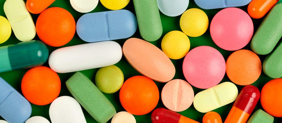 Витамины в таблетках не усваиваются