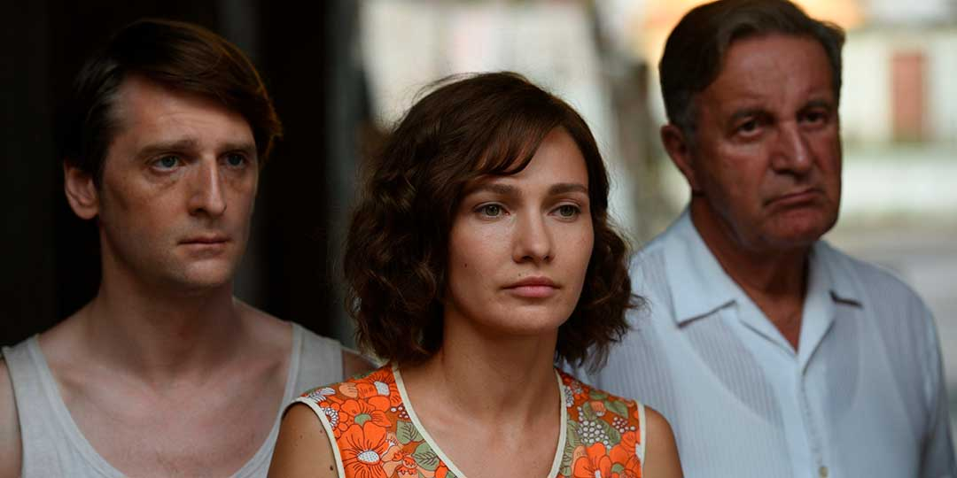 «Одесса», «Зеркало» и другие фильмы, которые возвращают в детство