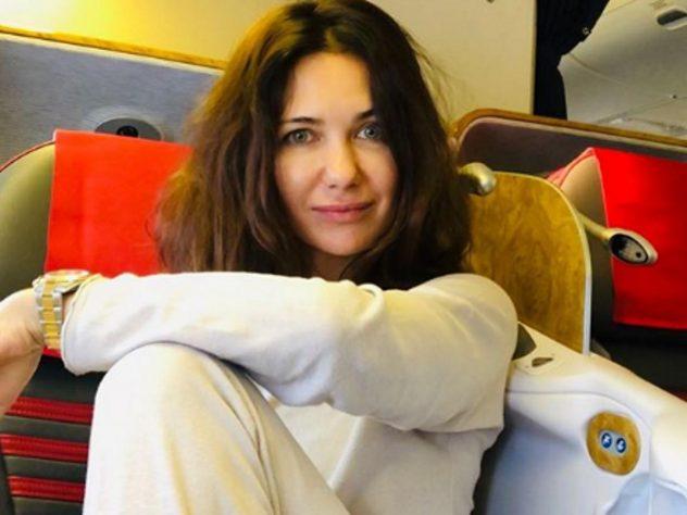Голая Екатерина Климова Фигура