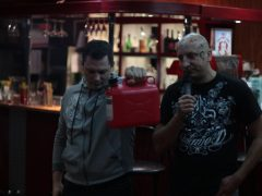 Конкурс Андрея Ломанова на выносливость