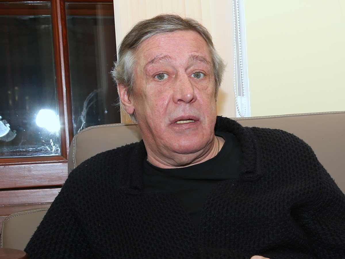 Детали расследования по делу ДТП с Ефремовым