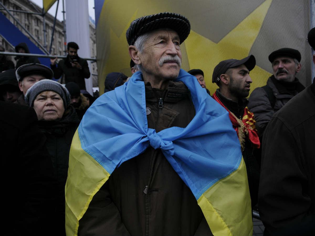 демотиваторы украина кризис доверия работы лучших