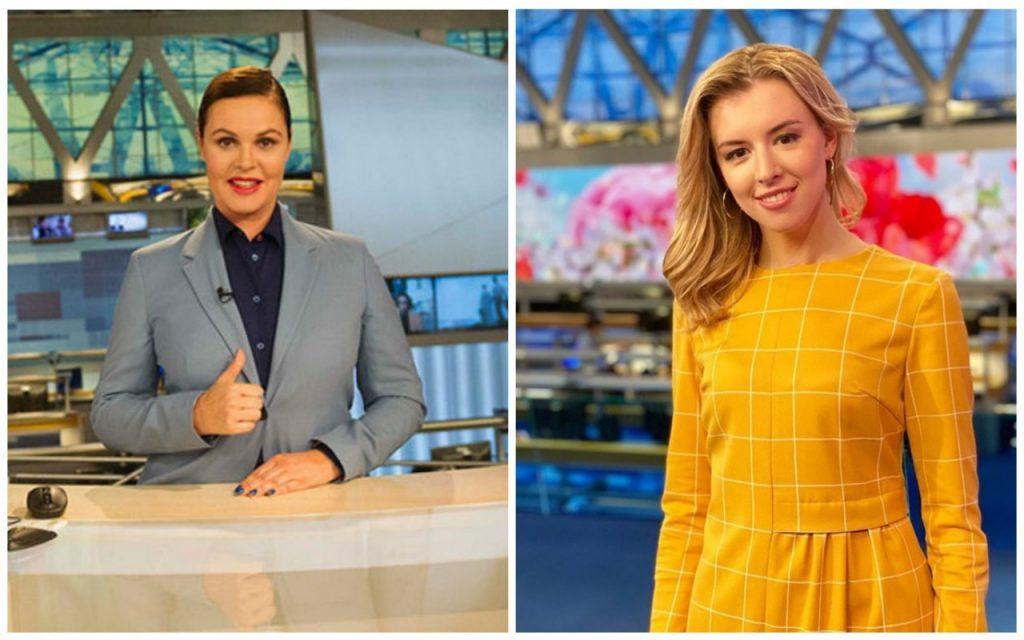 """Вот кем """"Первый канал"""" собирается заменить Екатерину Андрееву"""