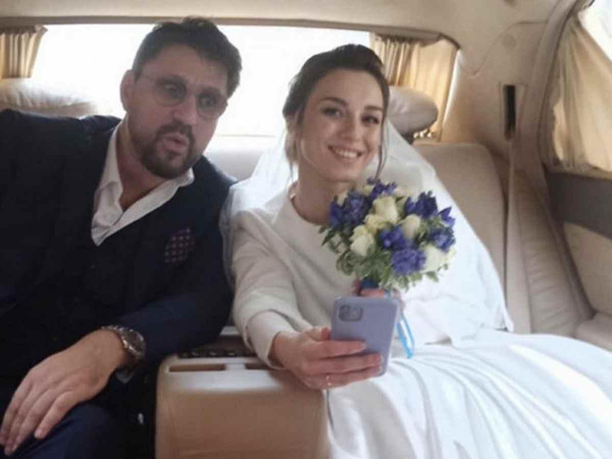 Названы причины развода Виктора Логинова и Марии Гуськовой